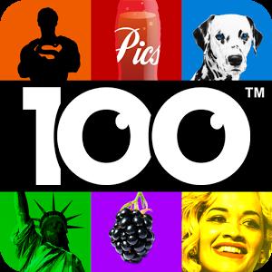 100 Pics Answers
