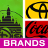 Guess It! Pic Brands Answers