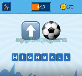 Emojination Level 11 Answer (4)