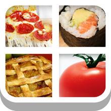 Close Up Food Answers
