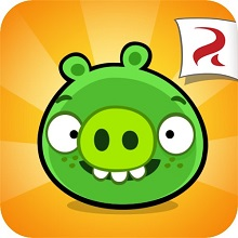 Bad Piggies Walkthrough