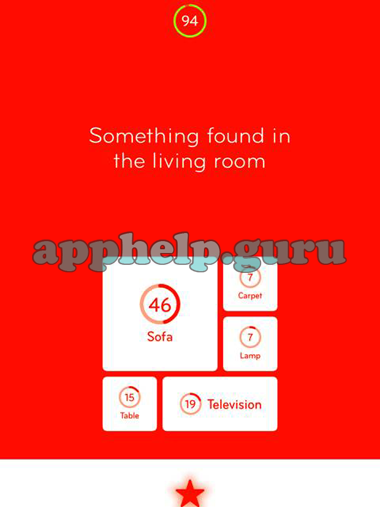 94 Something Found In The Living Room Game Help Guru