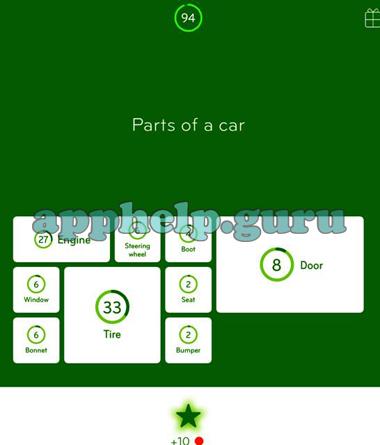 94 parts of a car game help guru. Black Bedroom Furniture Sets. Home Design Ideas