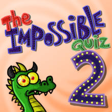 The Impossible Quiz 2 (iOS) Answers