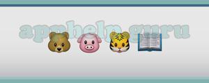 Emoji Pop All Level 5 Answers Game Help Guru