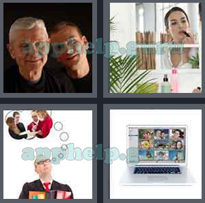 4 pics 1 word all level 1001 to 1100 5 letters answers game help 4 pics 1 word level 1001 to 1100 5 letters picture 1020 answer expocarfo Images