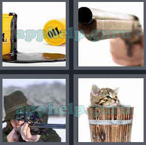 4 Pics 1 Word All Level 101 to 200 6 Letters Answers Game Help