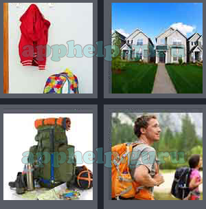 4 Pics 1 Word: Level 1301 to 1400: 8 Letters Picture 1336 Answer