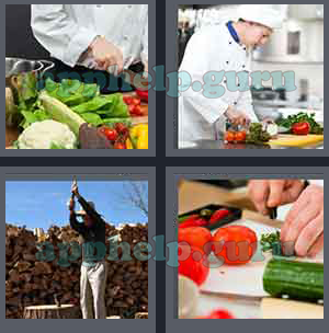 4 Pics 1 Word: Level 1301 to 1400: 8 Letters Picture 1342 Answer