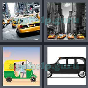 4 Pics 1 Word: Level 1701 to 1800: 4 Letters Picture 1708 Answer