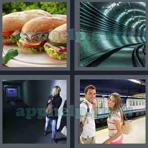4 Pics 1 Word All Level 1801 To 1900 6 Letters Answers Game Help