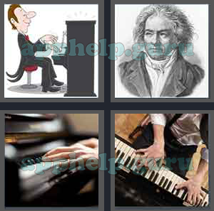 4 Pics 1 Word All Level 2101 To 2200 7 Letters Answers Game Help
