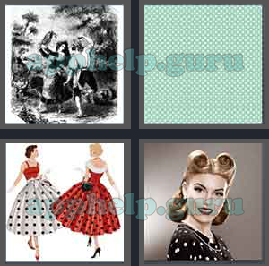4 Pics 1 Word All Level 2101 to 2200 5 Letters Answers Game