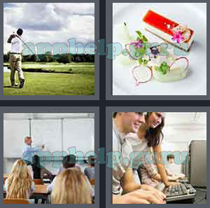4 Pics 1 Word All Level 201 To 300 6 Letters Answers Game Help Guru