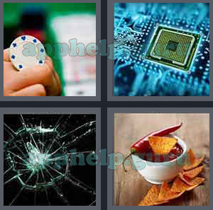 4 Pics 1 Word Level 201 To 300 4 Letters Picture 226 Answer Game