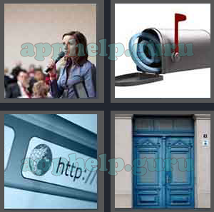 4 Pics 1 Word All Level 2401 To 2500 7 Letters Answers Game Help