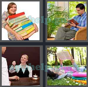 4 pics 1 word all level 2501 to 2600 4 letters answers game help 4 pics 1 word level 2501 to 2600 4 letters picture 2504 answer expocarfo Choice Image