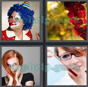 4 Pics 1 Word All Level 2501 To 2600 3 Letters Answers Game Help