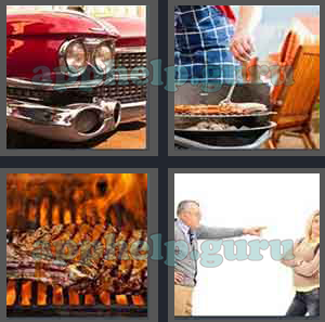 4 Pics 1 Word All Level 2701 to 2800 5 Letters Answers Game Help