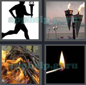 4 Pics 1 Word All Level 2701 to 2800 5 Letters Answers Game
