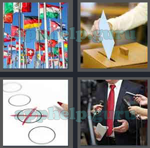 4 Pics 1 Word All Level 2801 To 2900 8 Letters Answers Game Help