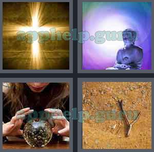 4 Pics 1 Word Level 201 To 300 6 Letters Picture 296 Answer Game
