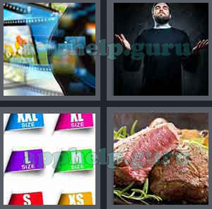 4 Pics 1 Word All Level 301 to 400 6 Letters Answers Game Help