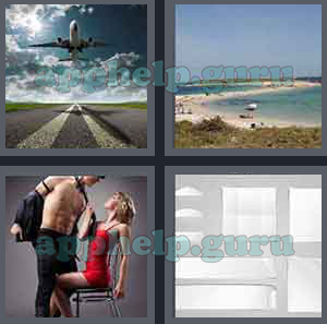 4 Pics 1 Word All Level 301 to 400 5 Letters Answers Game Help