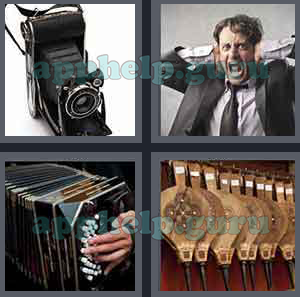 4 Pics 1 Word All Level 301 To 400 7 Letters Answers Game Help Guru