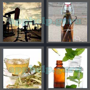 4 Pics 1 Word: Level 3201 to 3300: 7 Letters Picture 3204 Answer