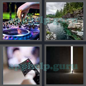 4 Pics 1 Word: Level 3201 to 3300: 7 Letters Picture 3240 Answer
