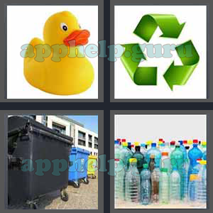 4 Pics 1 Word: Level 3201 to 3300: 7 Letters Picture 3247 Answer