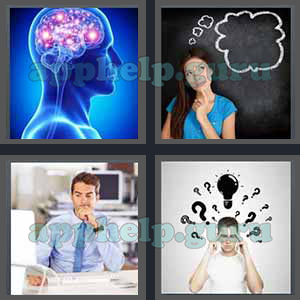 4 Pics 1 Word: Level 3201 to 3300: 7 Letters Picture 3260 Answer