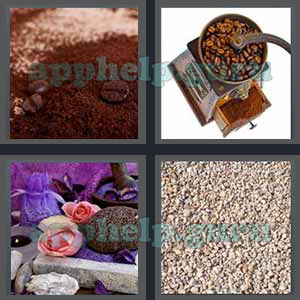4 Pics 1 Word: Level 3201 to 3300: 7 Letters Picture 3263 Answer