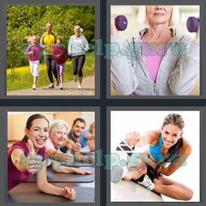 4 Pics 1 Word: Level 3201 to 3300: 7 Letters Picture 3294 Answer