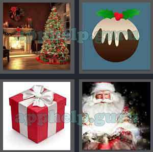 4 Pics 1 Word: All Level 3501 to 3600: 4 Letters Answers - Game ...