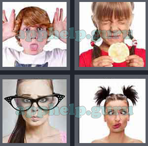 ... 4 Pics 1 Word: Level 301 to 400: 7 Letters Picture 365 Answer ...