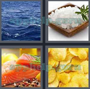 4 pics 1 word level 305