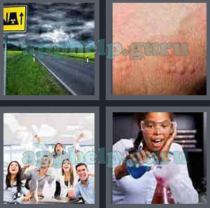4 pics 1 word all level 401 to 500 8 letters answers game help 4 pics 1 word level 401 to 500 8 letters picture 410 answer expocarfo