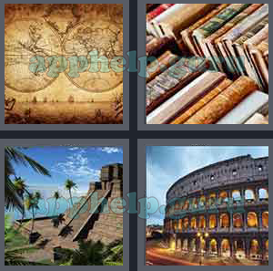 4 pics 1 word all level 401 to 500 7 letters answers game help guru 4 pics 1 word level 401 to 500 7 letters picture 430 answer expocarfo