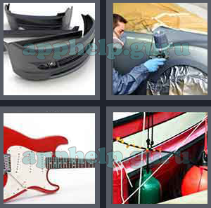 4 pics 1 word level 501 to 600 6 letters picture 508 answer