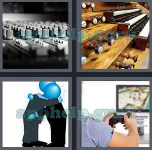 4 Pics 1 Word All Level 501 To 600 7 Letters Answers Game Help Guru