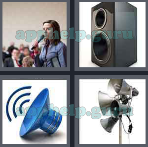 4 Pics 1 Word: Level 601 to 700: 7 Letters Picture 628 Answer