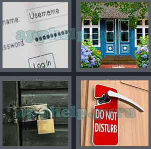 4 Pics 1 Word: Level 601 to 700: 7 Letters Picture 646 Answer