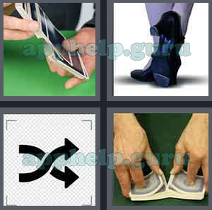 4 Pics 1 Word: Level 601 to 700: 7 Letters Picture 690 Answer