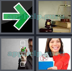 4 pics 1 word level 1 to 100 5 letters picture 72 answer