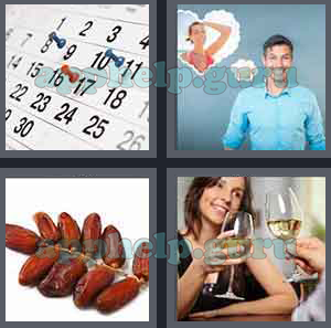 4 pics 1 word all level 1 to 100 4 letters answers game help guru 4 pics 1 word level 1 to 100 4 letters picture 8 answer expocarfo Gallery