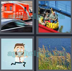 4 Pics 1 Word Level 901 To 1000 4 Letters Picture 962 Answer