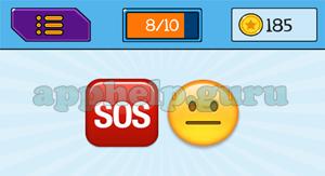 EmojiNation: Emojis SOS, Face Answer