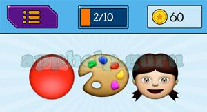 EmojiNation: Emojis Movie Board, Speaker Answer